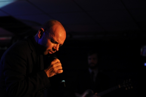 Hue and Cry - The Lemon Tree, Aberdeen