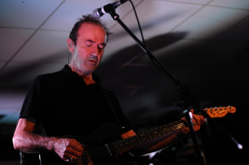 Hugh Cornwell - The Lemon Tree, Aberdeen