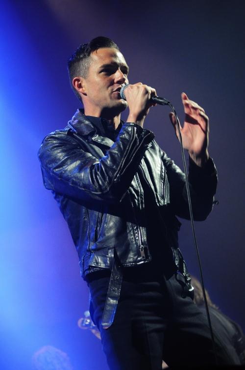 The Killers - AECC, Aberdeen
