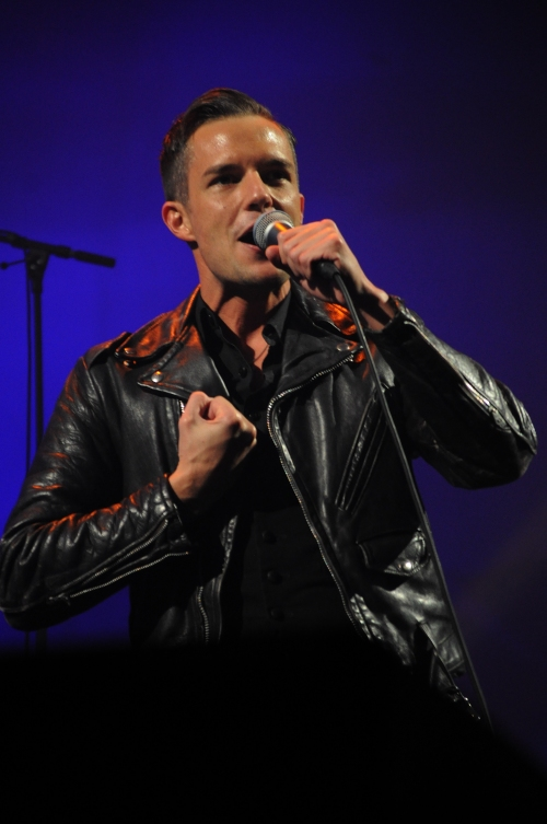 The Killers - AECC, Aberdeen