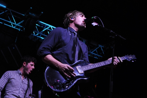 Charlie Simpson - Music Hall, Aberdeen