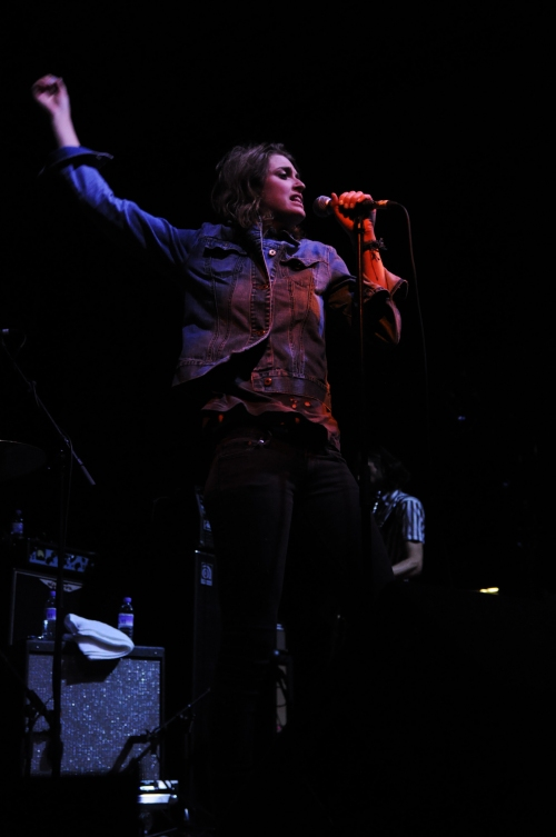 Dead Sara, Music Hall, Aberdeen