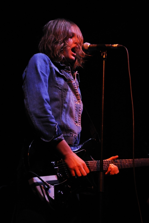Dead Sara - Music Hall, Aberdeen