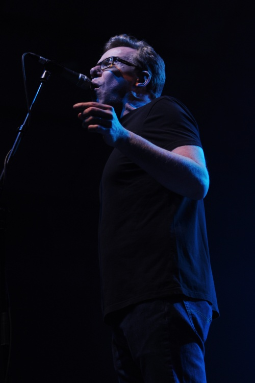 The Proclaimers - AECC, Aberdeen