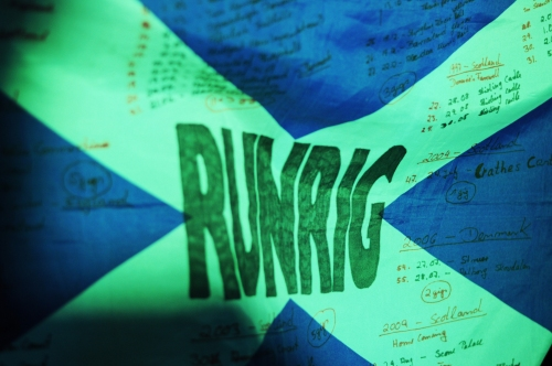 Runrig - Music Hall, Aberdeen