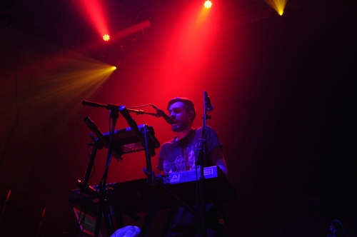 Bastille - Music Hall, Aberdeen