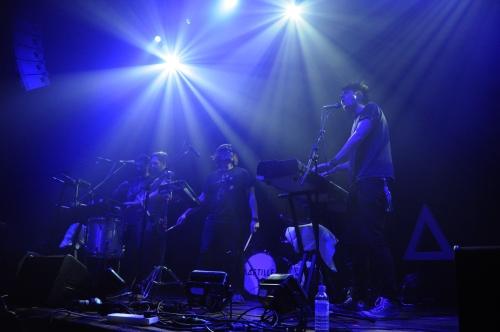 Bastille - Music Hall, Aberdeen