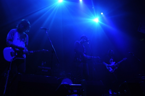 Swim Deep - Music Hall, Aberdeen