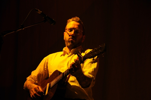 City and Colour - AECC, Aberdeen