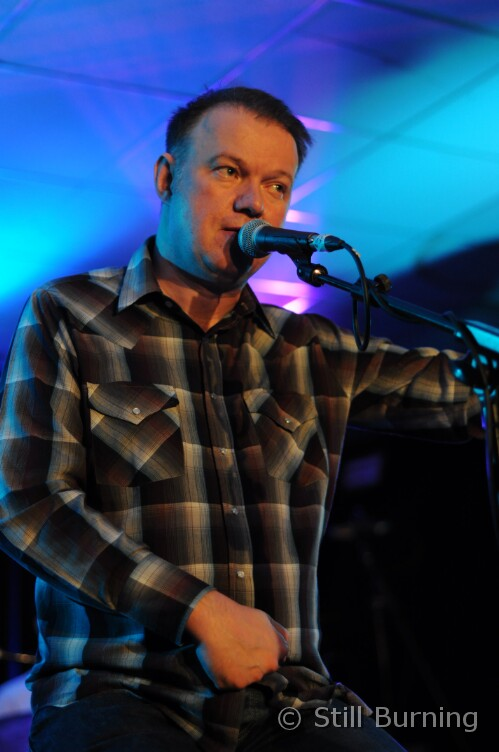 Edwyn Collins - The Lemon Tree, Aberdeen