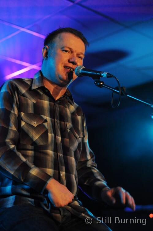 Edwyn Collins - The Lemon Tree, Aberdeen