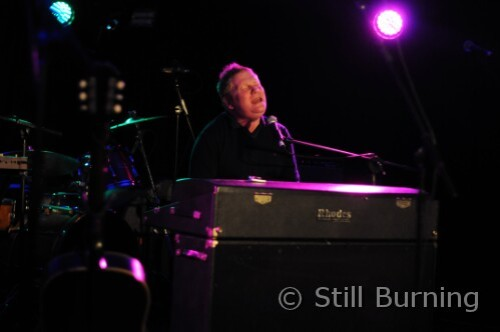 Joe McAlinden - The Lemon Tree, Aberdeen
