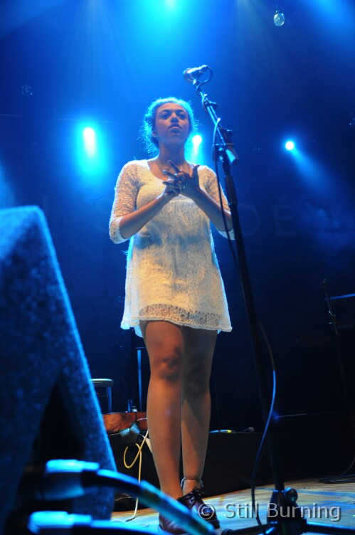 Mahalia - Music Hall, Aberdeen