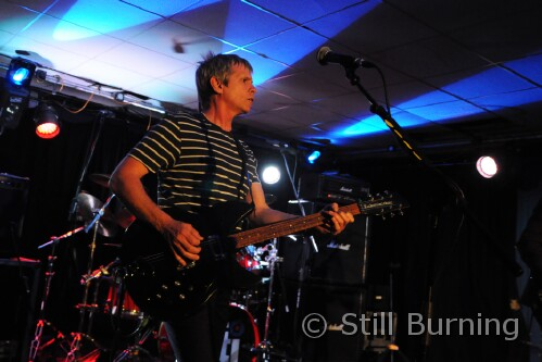 From The Jam - The Lemon Tree, Aberdeen