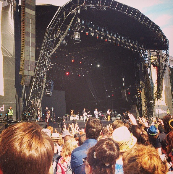 Two Door Cinema Club - TitP 2013