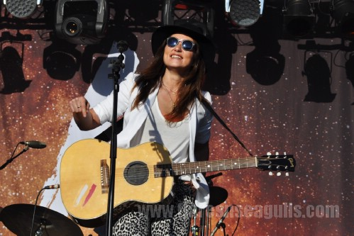 KT Tunstall - Wickerman Festival 2013