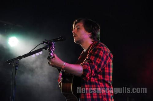 Colin MacLeod - Belladrum Festival 2013