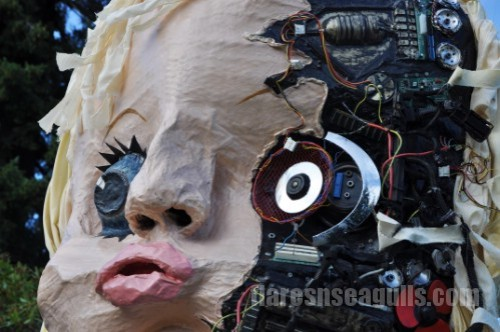Doll - Belladrum Festival 2013