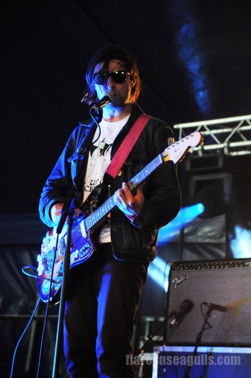 PAWS - Belladrum Festival 2013