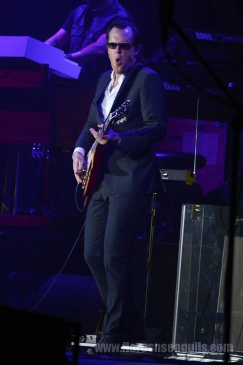 Joe Bonamassa - AECC, Aberdeen