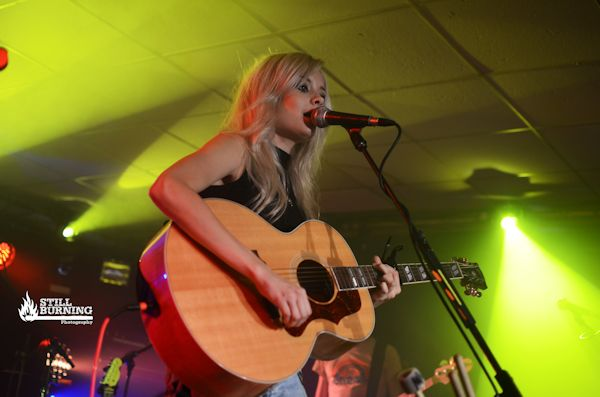 Nina Nesbitt - The Lemon Tree, Aberdeen