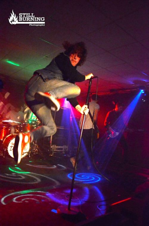 The Pigeon Detectives - The Lemon Tree, Aberdeen