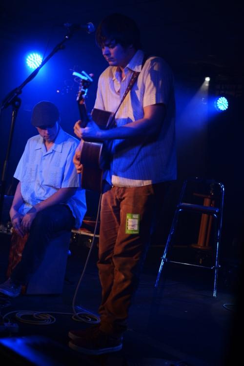 Tom Copson - The Lemon Tree, Aberdeen