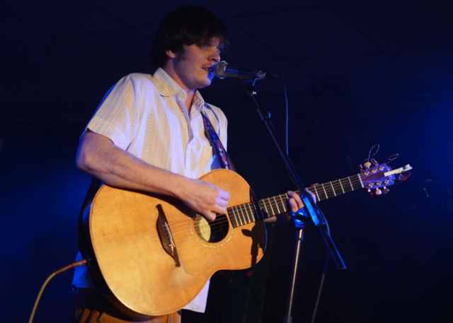 Tom Copson - The Lemon Tree, Aberdeen