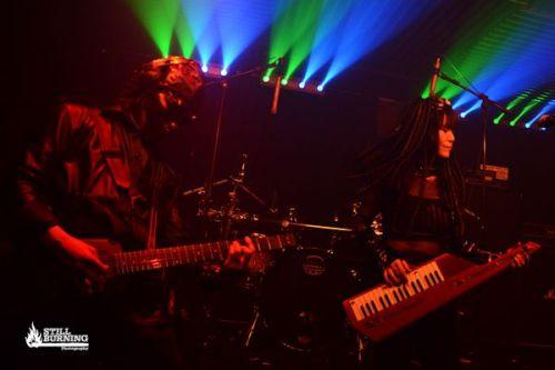 Psydoll - The Moorings Bar, Aberdeen 07/02/14