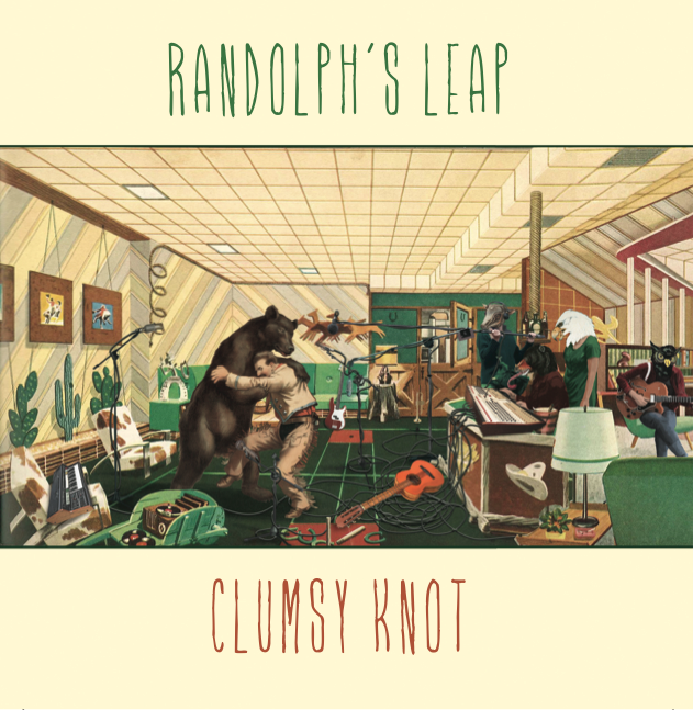 Randolph's Leap - Clumsy Knot