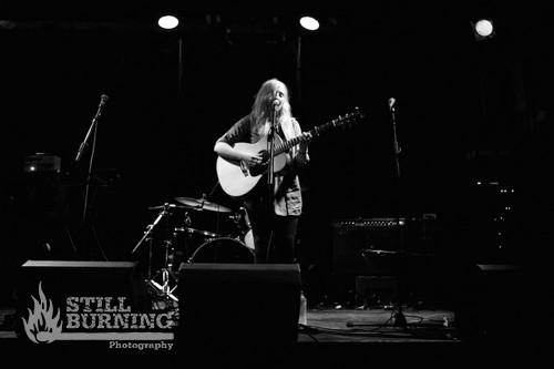 Cara Mitchell - The Tunnels, Aberdeen flaresnseagulls.com