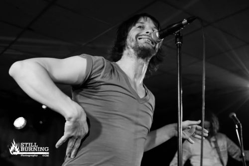 The Temperance Movement - The Lemon Tree, Aberdeen