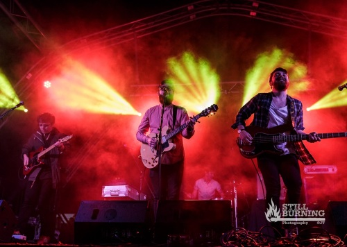Fatherson - Electric Fields 2014