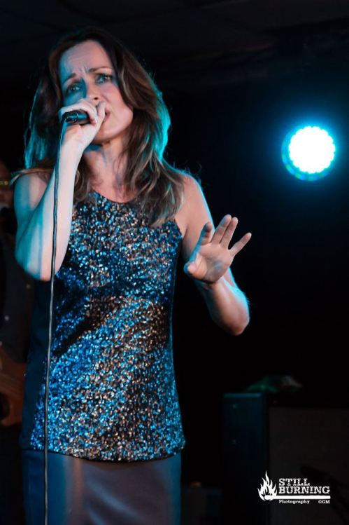 Sharon Corr - The Lemon Tree, Aberdeen