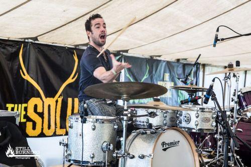 Gastric Band - Wickerman Festival 2014