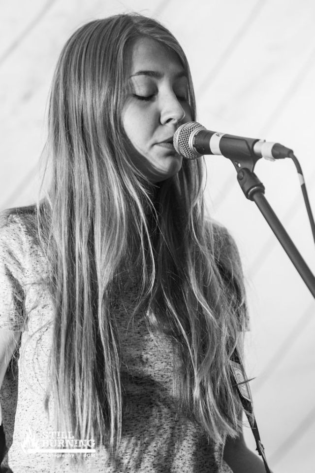 Pale Honey - Wickerman Festival 2014
