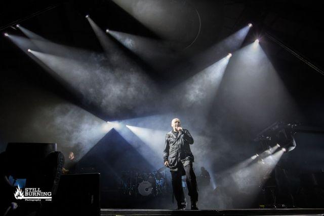 Peter Gabriel - AECC, Aberdeen