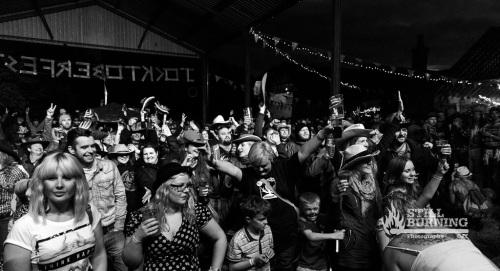Jock Tober Fest 2014 -