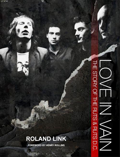 Love in Vain - Roland Link