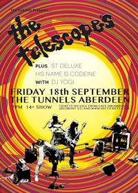 FnS Gig of the Month - September